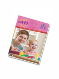 Understanding Child Development Booklet
